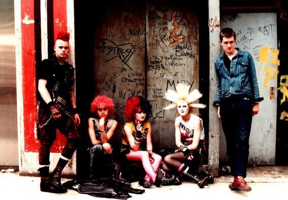punks
