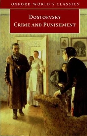 100 finales libros cultura crimen y castigo