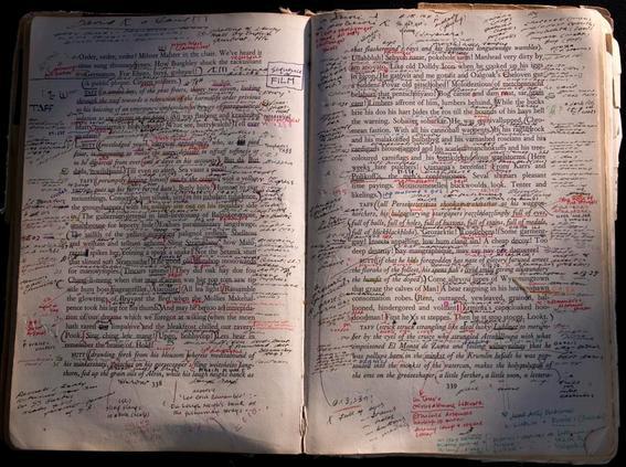 100 finales libros cultura finnegans