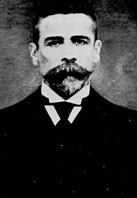 Belisario Dominguez