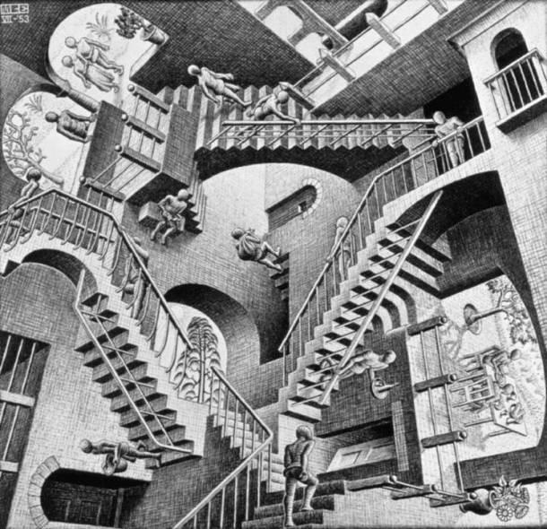 Cultura Escher