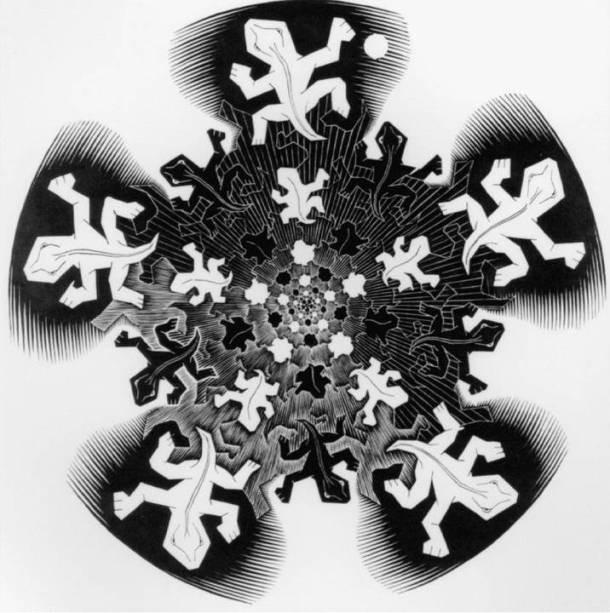 Cultura Escher development II