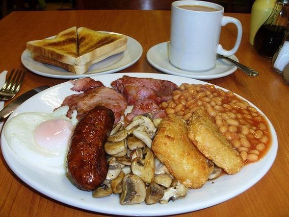 desayunos 1