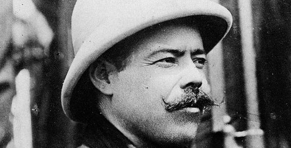 personajes de la revolucion mexicana 10