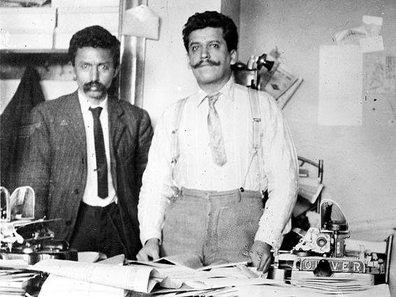 personajes de la revolucion mexicana 2