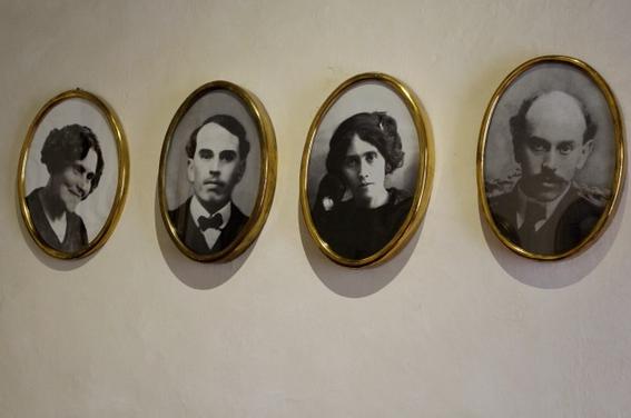 personajes de la revolucion mexicana 7