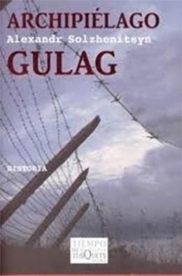 libros dificiles de leer cultura archipielago gulag