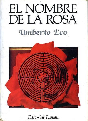 libros dificiles de leer cultura nombre de la rosa