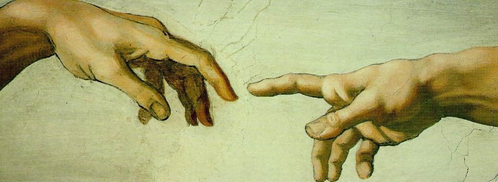 La anatoma oculta en las obras de Miguel ngel  Arte