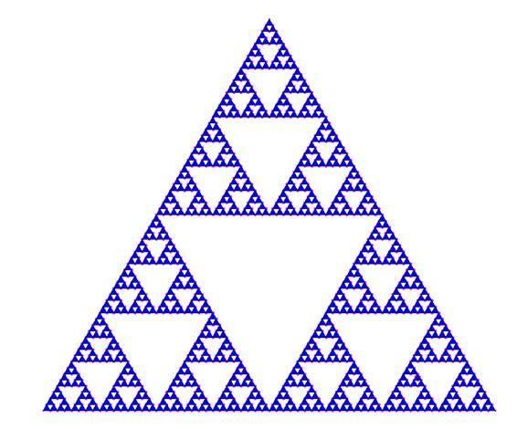fractal-sierpinsky