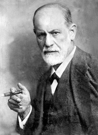 genios y drogas cultura Freud
