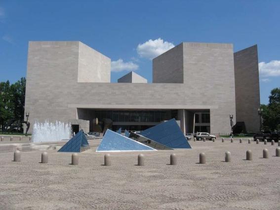 museos 13