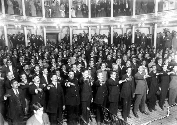 constitucion de 1917 3