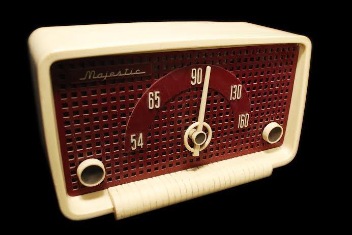 el radio en mexico