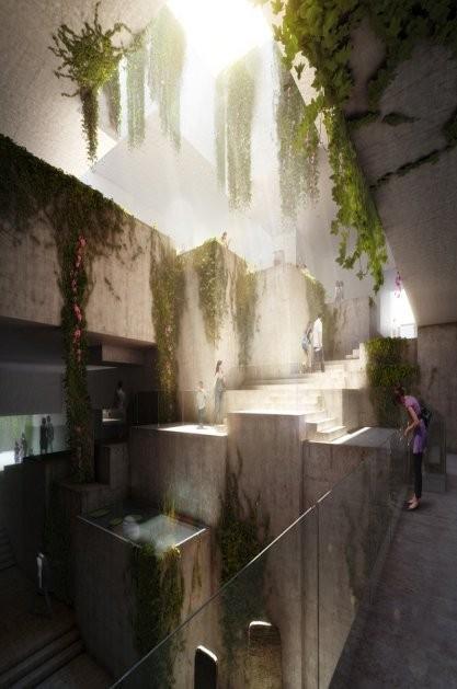 museo maya de america