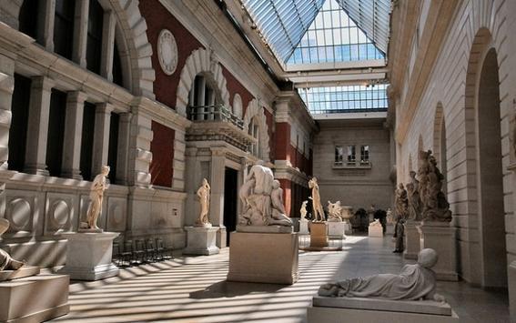 museo metropolitano de arte libros de arte para descarga gratuita