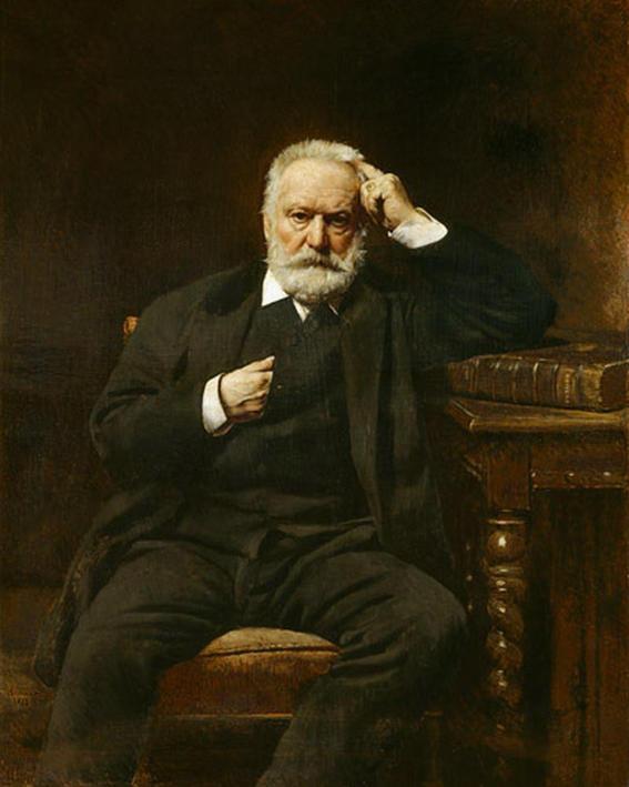 víctor hugo dramaturgo frances