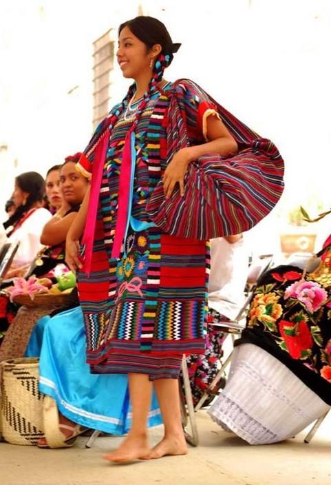 trajes tipicos de oaxaca 12