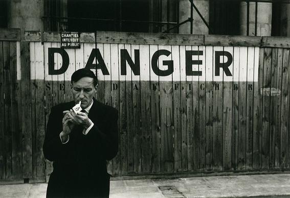 """""""William Burroughs en la colonia Roma, la gestación de un escritor visionario"""""""