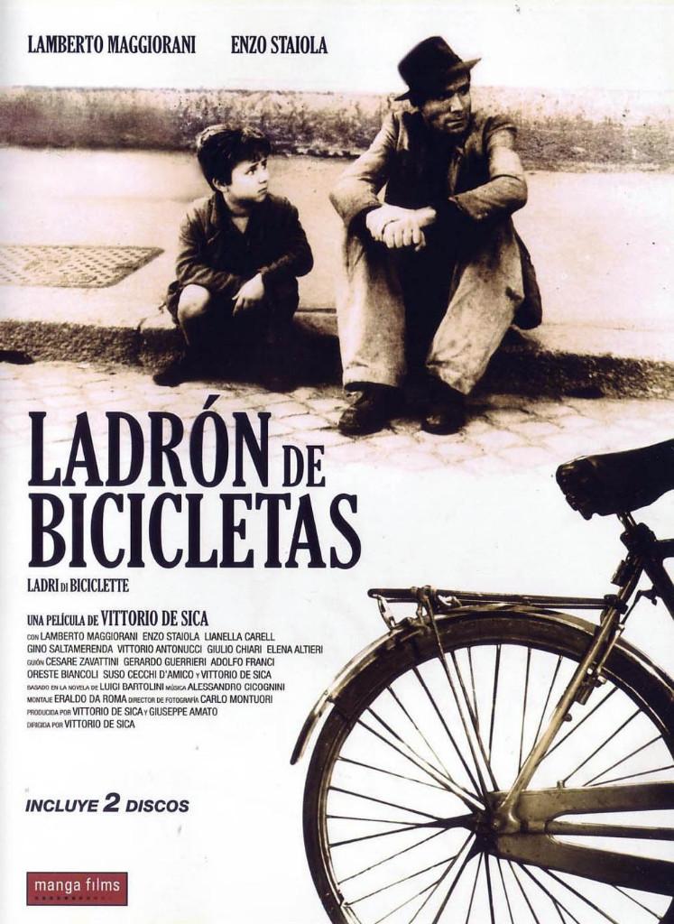 ladron bicicletas
