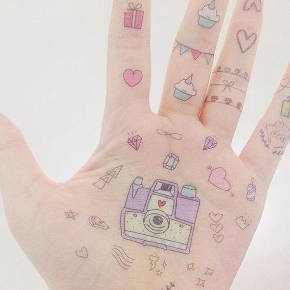 tipos de tatuajes 27