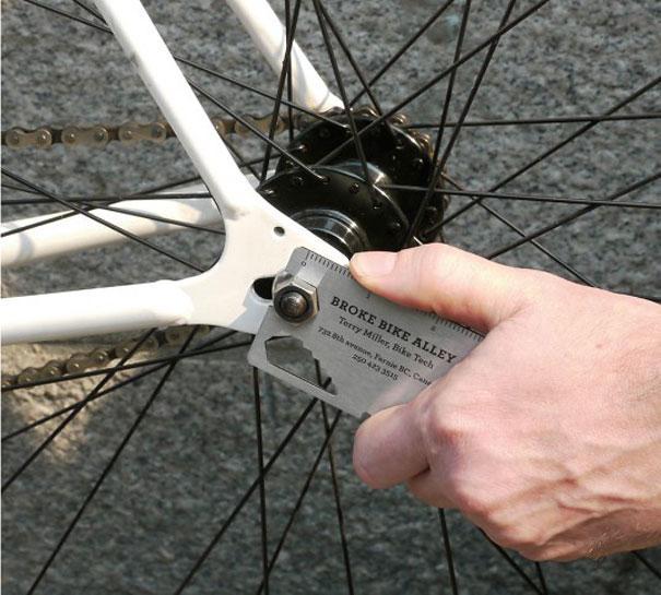 Reparacion de bicis