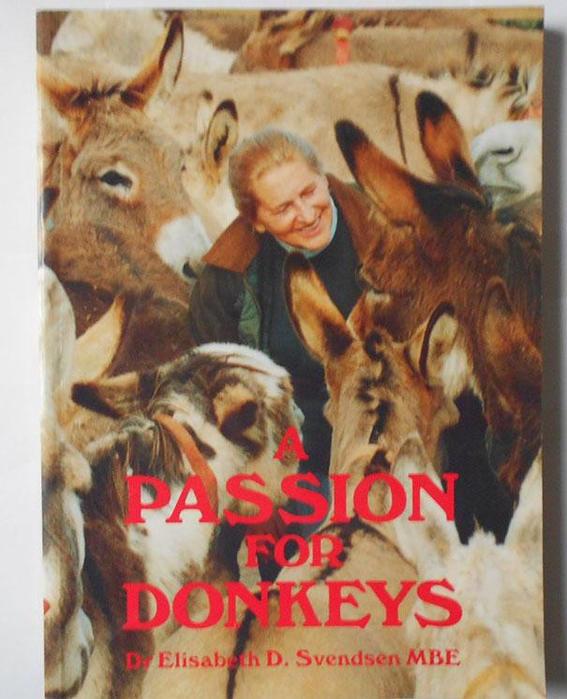 pasion burros