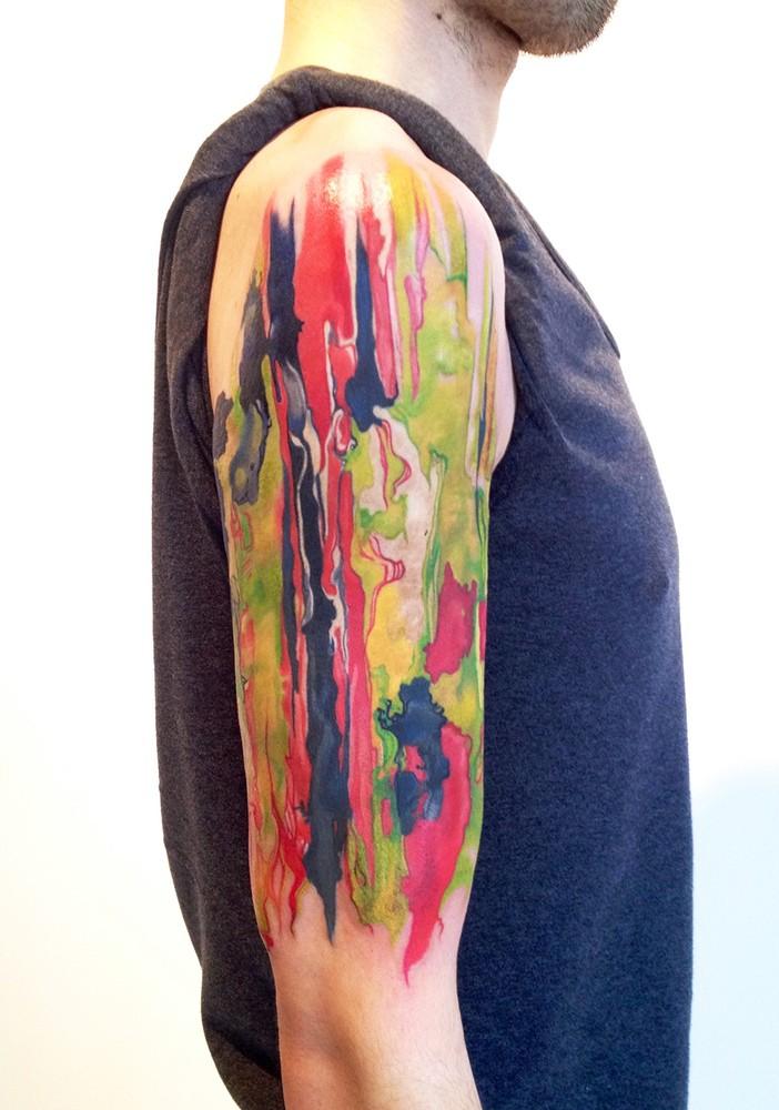 Tipo De Tatuaje: Tipos De Tatuajes Que Querrás