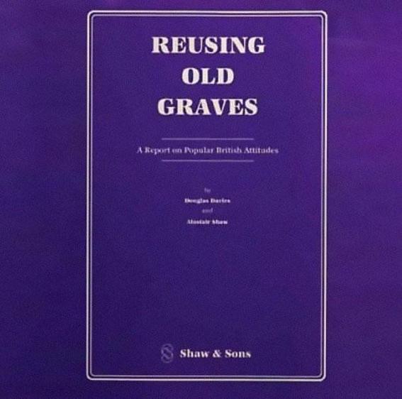viejas tumbas