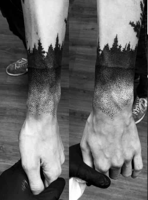 Tipos De Tatuajes Que Querrás Diseño Diseño