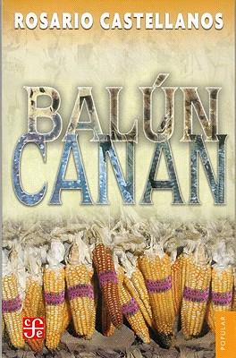 Balun-Canan-Castellanos-Rosario-9789681683030