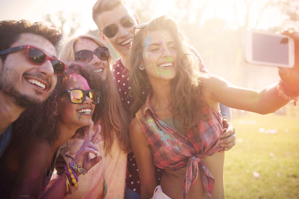aceptacion social cosas para ser feliz