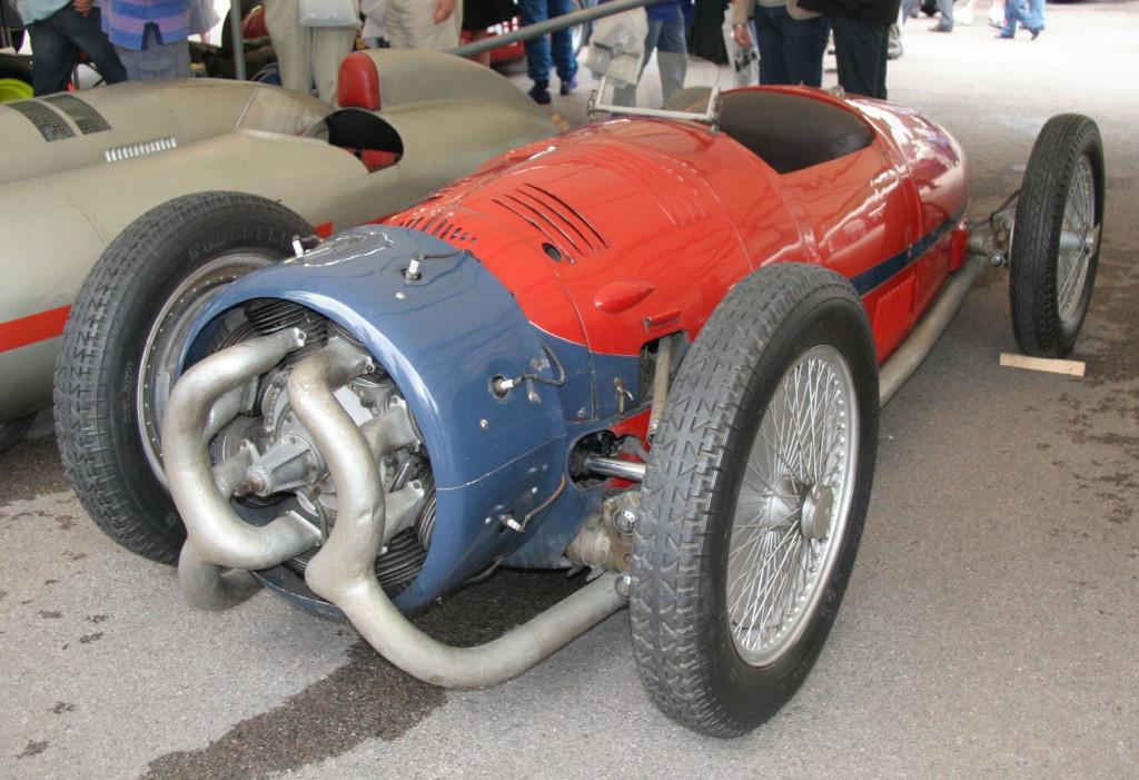 Monaco Trossi1935