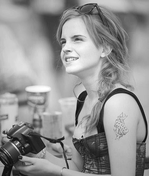 20 Tatuajes Inspirados En Harry Potter Arte Arte