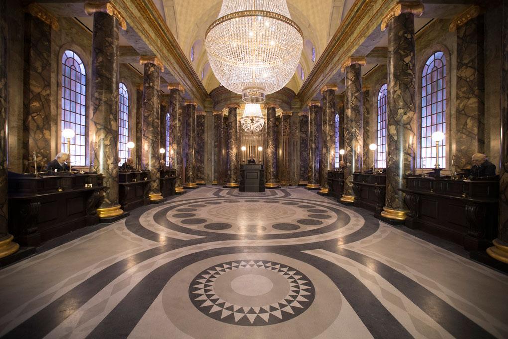 El Nuevo Parque Tematico De Harry Potter Diseno Diseno