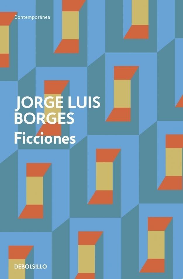 Ficciones, de Jorge Luis Borges