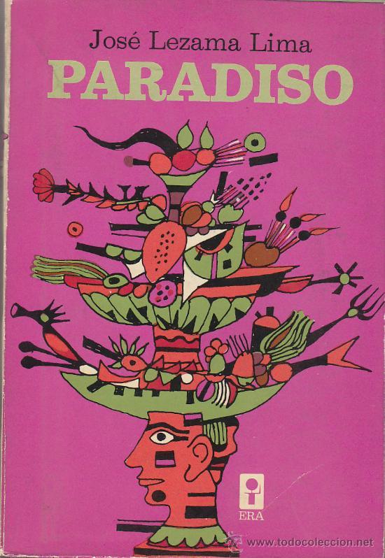 Paradiso, de José Lezama Lima