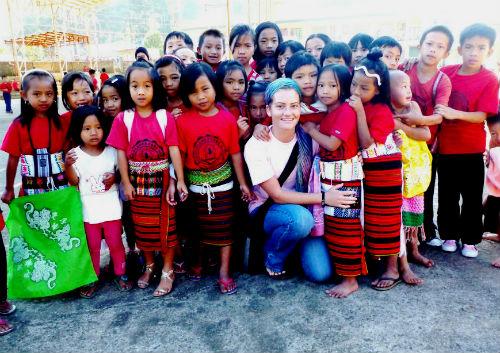 Peace Corps, Worldwide