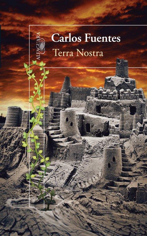 Terra Nostra, de Carlos Fuentes