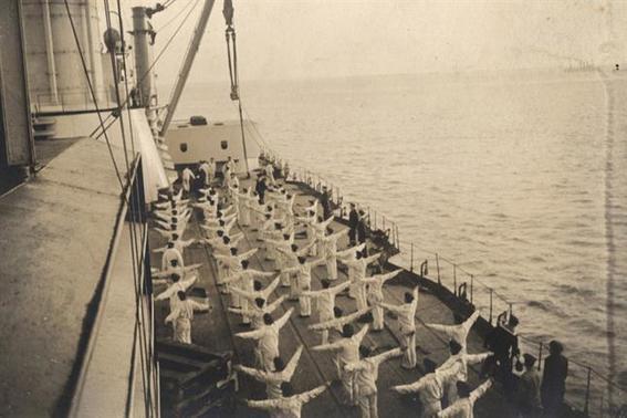 primera guerra mundial 14
