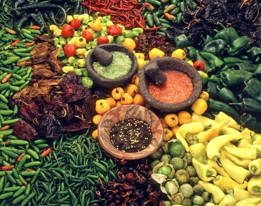 Résultat de recherche d'images pour fotos de comida mexicana