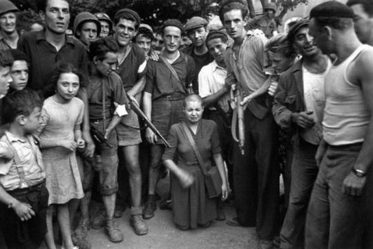 Corte de pelo juventud hitleriana