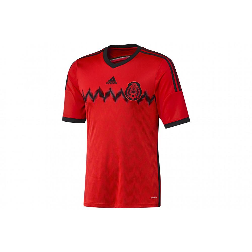 58d583683a2e9 La camiseta de México en los Mundiales - Historia - Historia