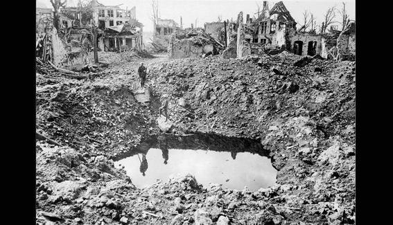 primera guerra mundial 2