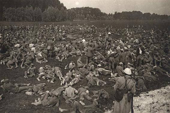 primera guerra mundial 13