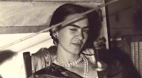 historia de frida kahlo