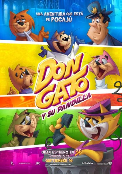 poster-nueva-pelicula-don-gato-2011-423x600
