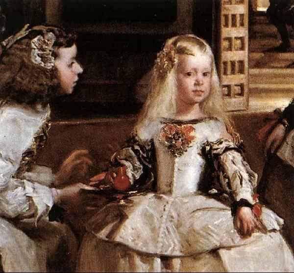 Las Meninas de Velázquez: Microcosmos del Barroco - Arte