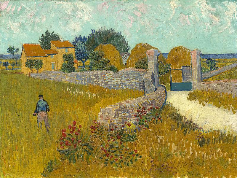 Farmhouse_in_Provence,_1888,_Vincent_van_Gogh,_NGA
