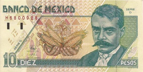 planes de la revolucion mexicana